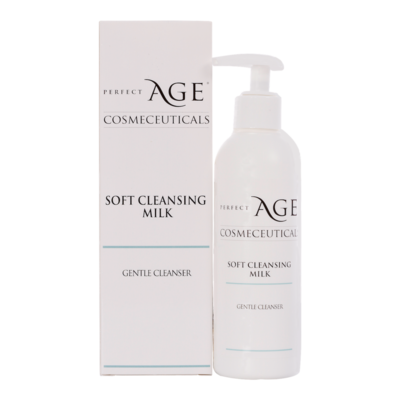 Soft Cleansing Milk - 150ml.