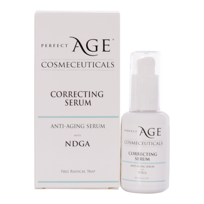Correcting Serum - 30ml.