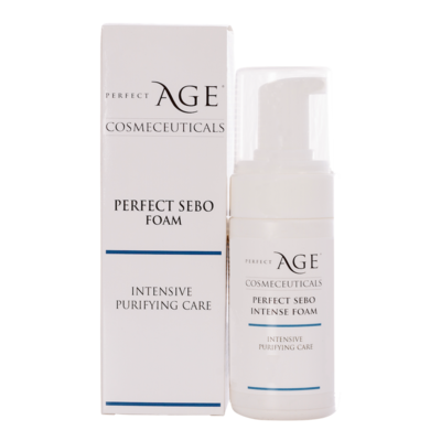 Perfect Sebo Intense Foam - 100 ml.