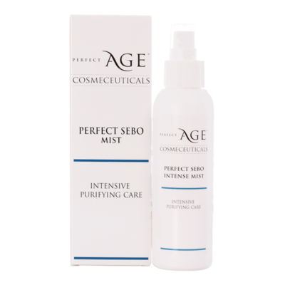 Perfect Sebo Intense Mist - 100ml.