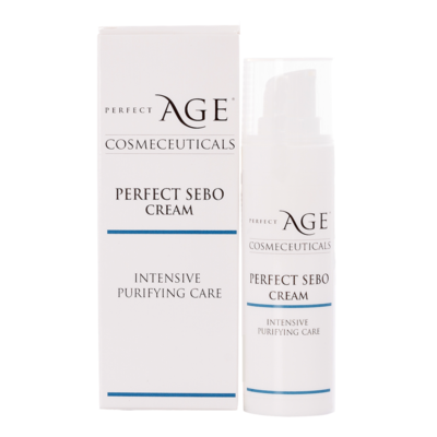 Perfect Sebo Cream - 30ml.