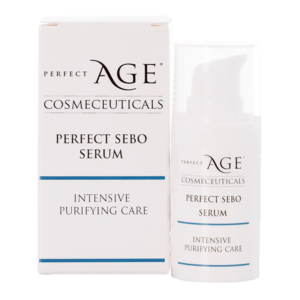 Perfect Sebo Serum - 15ml.