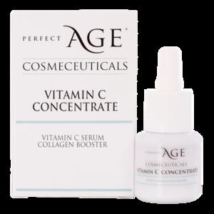 Vitamin C Concentrate - 15ml.
