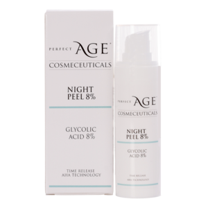 Night Peel 8% - 30ml.