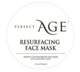 Resurfacing Face Mask_