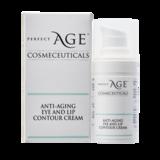 Eye and lip contour cream - 15 ml._