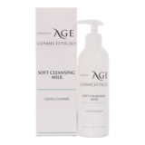 Soft Cleansing Milk - 150ml._