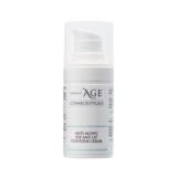 Anti-aging eye and lip contour cream - 15 ml._