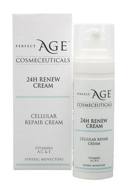 24H Renew Cream - 30ml.