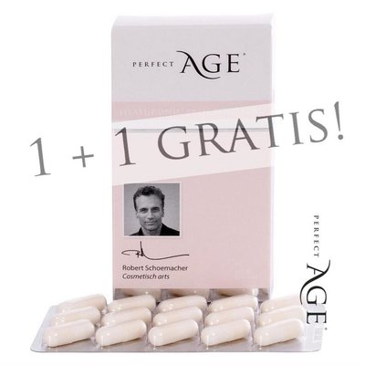 Hyaluronic Skin Booster - 1 + 1 GRATIS!