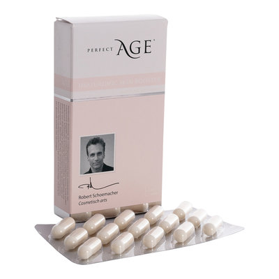 Hyaluronic Skin Booster - 30 supp.