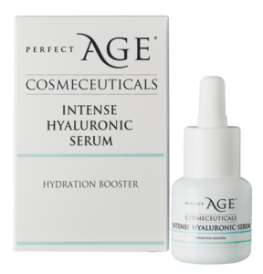 Intense Hyaluronic Serum - 15ml.