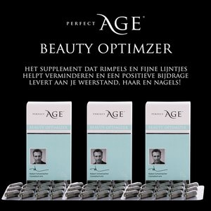 3 x Beauty Optimizer (30 st.)