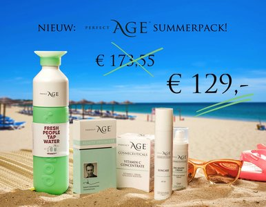 Perfect Age Summer Package
