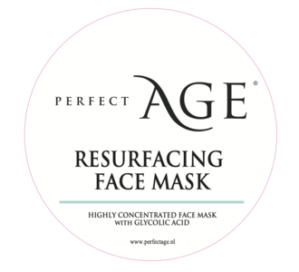Resurfacing Face Mask