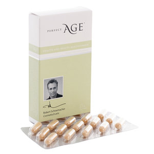 Health and Beauty Multivitamin - 30 supp.