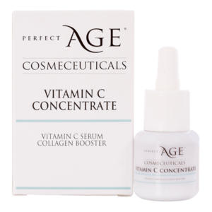 Vitamin C Concentrate - 15ml.