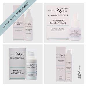 Anti-aging voordeelpakket